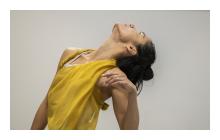 Sydney Dance Company [Charmene Yap: Rehearsal Associate Position]