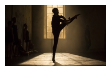 Sydney Dance Company [Frame of Mind]