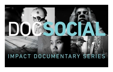 Documentary Australia Foundation DocSocial Series
