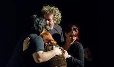 Milk Crate Theatre wins 2012 Macquarie Innovation Award