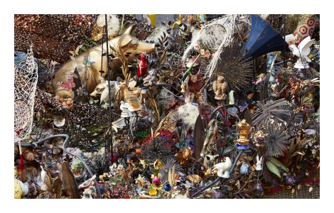 Nick Cave 5 UNTIL Carriageworks Image Zan Wimberley 2018 470x300